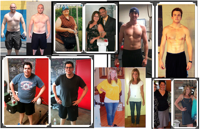 The Real Rules Of Fat Loss 40 Day Challenge Info