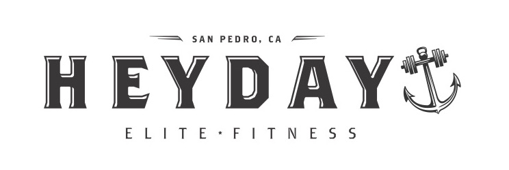 CrossFit Heyday Elite Fitness | San Pedro CrossFit | Hire a San Pedro Personal Trainer